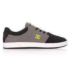 ���� ������ DC Crisis Grey/Black/Green