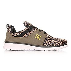 ��������� ������� DC Heathrow Se Leopard Print