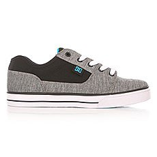 ���� ������ ������� DC Tonik Tx Se Grey Heather