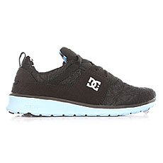 ��������� ������� DC Heathrow X Tr Black Print