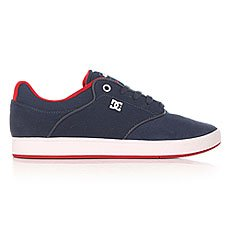 ���� ������ DC Mikey Taylor Navy/Red