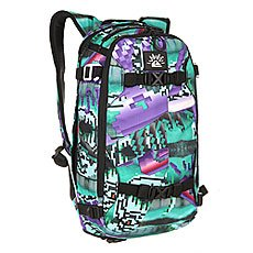 ������ ���������� Quiksilver Jd Oxydized Lt Turquoise