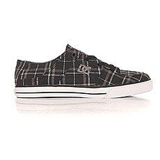 ���� ������ ������� DC s Zero Shoe Black