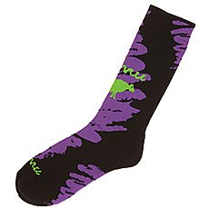 ����� ������� GNU Advanced Geo Sock Bd Purple