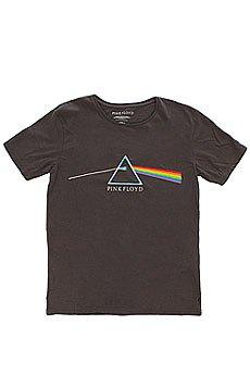�������� Quiksilver Pink Floyd Tee Grey
