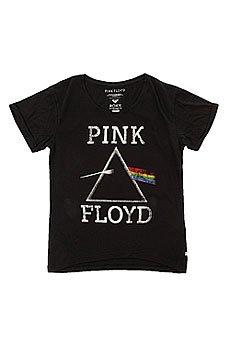 �������� ������� Roxy Pink Tee J Tees Black