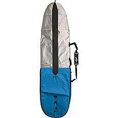 Чехол для вейксерфборда FCS Dayrunner Fun Board 80 Grey/Blue
