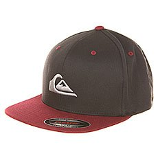 ��������� � ������ ��������� Quiksilver Stuckles Hats Port Royale