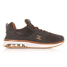Кроссовки DC Shoes Heathrow Ia Shoe Dark Shadow