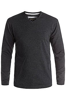 Джемпер Quiksilver Everydkelvinv Dark Grey Heather