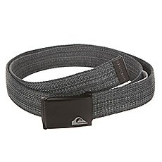 ������ Quiksilver Principle Ii Dark Grey Heather