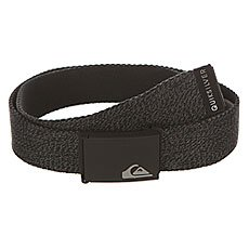 Ремень Quiksilver The Jam 3 Black