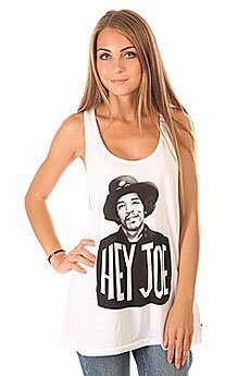 ����� ������� Roxy Hey Joe Ta White