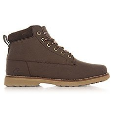 ������� ������ Quiksilver Mission Ii Brown