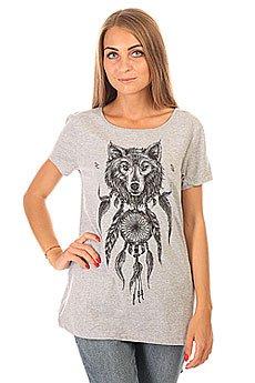 �������� ������� Roxy Nite Wolf Heather Grey