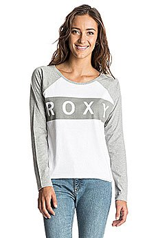 �������� ������� Roxy Love J Tees Heritage Heather