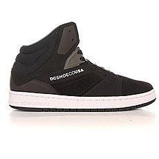 ���� ������� DC Seneca High Black