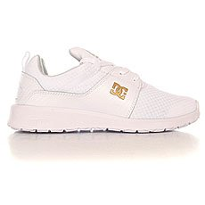 ��������� ������� DC Heathrow Se White/Gold