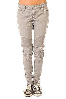 ����� ����� ������� Roxy Rebel J Pant Bleached Grey