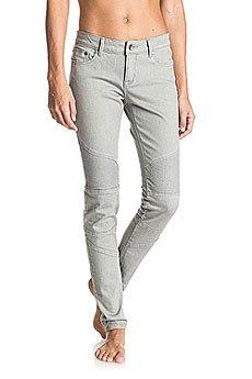 ����� ����� ������� Roxy Rebel J Pant Bleached Grey