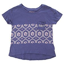�������� Roxy Into The Deep G Tees Blue Print
