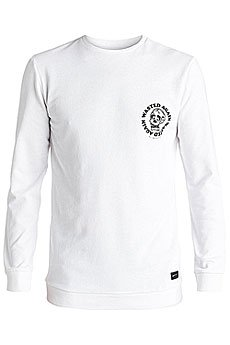 ��������� ������������ Quiksilver Wasting Time Otlr White