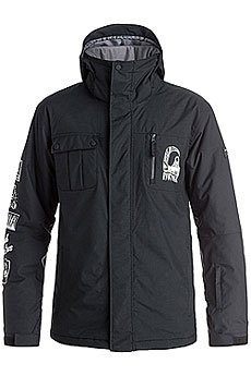 ������ ���������� Quiksilver Mission Art Black