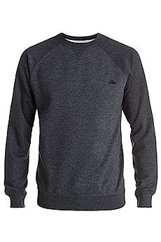 ��������� ������� Quiksilver Everydaycrew Dark Grey Heather