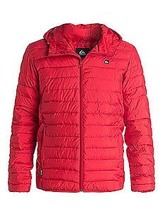 ������ Quiksilver Scaly Active Jckt Red