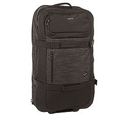 ����� �������� Quiksilver Reach Lugg Black