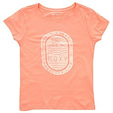 �������� ������� Roxy Rg Basic Stamp Peach Amber