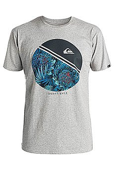 Футболка Quiksilver Classfreewheeli Athletic Heather
