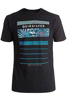 �������� Quiksilver Classic Stringe Black