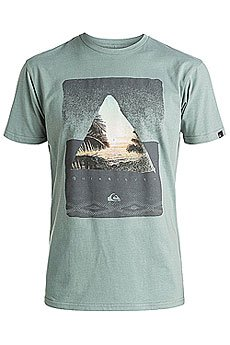 �������� Quiksilver Clasintrabeach Chinois Green