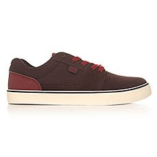���� ������ DC Tonik Chocolate/Oxblood