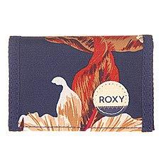 ������� ������� Roxy Small J Wllt Castaway Floral Blue