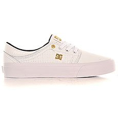 ���� ������ ������� DC Trase Le White/Gold