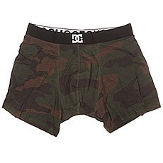 ����� DC Woolsey Bold Camo Green