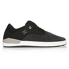 Кеды низкие DC Mikey Taylor 2 Grey/Black
