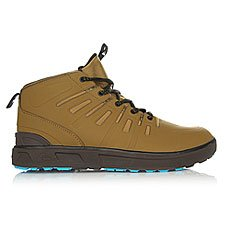 Ботинки высокие Quiksilver Patrol Mid Brown/Black/White