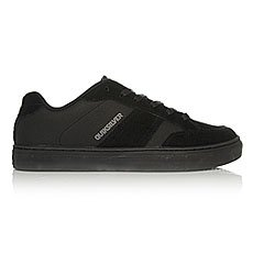 ���� ������ Quiksilver Circuit Solid Black