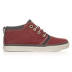 ���� ������� ������� Quiksilver Griffin Red/Grey