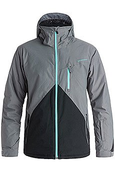 ������ Quiksilver Mission Color Quiet Shade