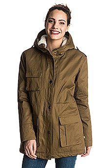 ������ ������ ������� Roxy Aleho Military Olive