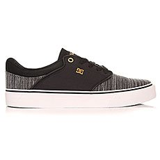 ���� ������ DC Mikey Taylor Vu Black/Grey/White