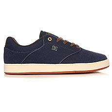���� ������ DC Mikey Taylor Navy/Gum