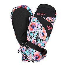 ������� ��������������� ������� Roxy Rx Jetty Mitt Madison Flowers True