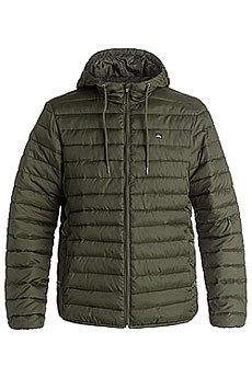 Куртка зимняя Quiksilver Everydayscaly Forest Night