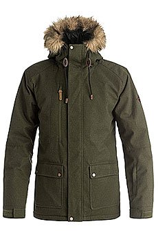 ������ Quiksilver Selector Forest Night