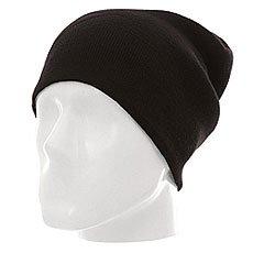 ����� ����� Quiksilver Heatbag Slouch Black